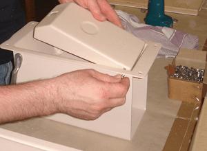Kunststof bewerken: assembleren bij Batelaan Kunststoffen